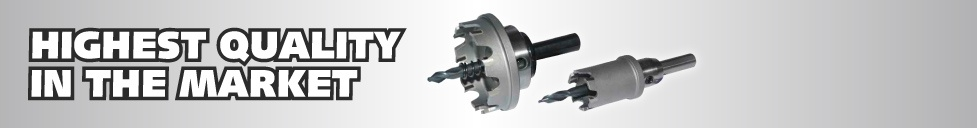 Highest quality TCT holesaw