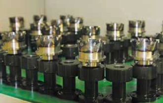 Excision TCT holesaw manufactured in Germany